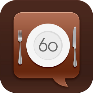 60secondreviews iPhone and iPad Apps