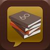 60secondreviews Books App Store Icon